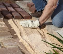 paver setting solutions