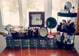 ... Astonishing Diy Makeup Organizer And Cheap Acrylic Makeup Organizers  With Makeup Organizer Ideas Also DIY Makeup ...