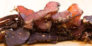 Image result for biltong