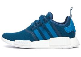 adidas shoes nmd blue. those in the market for adidas nmd are going to need stay alert if they hope grab a pair, because shoe seems keep popping up unannounced at shoes nmd blue t