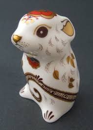 royal crown derby mouse paperweight 7c018a