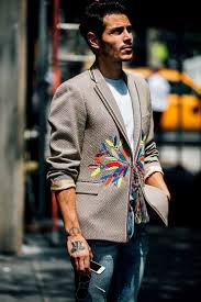 Street Style <b>New York</b> Fashion Week <b>Mens</b> | <b>Куртка</b>, <b>Одежда</b> и Мода
