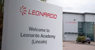 Design Engineer Jobs Lincoln Lincoln Leonardo In The Uk