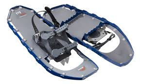 Lightning Trail Snowshoes
