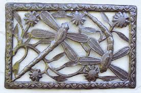 Dragonflies Wall Decor Dragonfly Outdoor Wall Decor By Beyond Borders