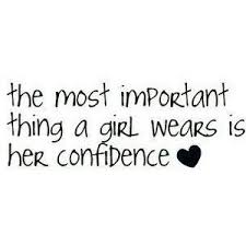 Quotes About Confidence And Beauty Best of Confident Women Quotes The Daily Dose Beautiful Testimonial