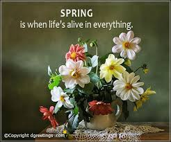 Flower Quotes Beauteous Spring Flower Quotes