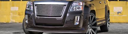 gmc terrain accessories & parts carid com 2010 gmc terrain trailer wiring at Gmc Terrain Rear Lamps Wiring Diagram