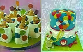 Cake Pops Page 28 Colorfulbirthdaycakegq