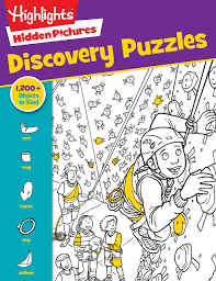 See more ideas about hidden objects, hidden object puzzles, hidden picture puzzles. Discovery Puzzles Highlights Hidden Pictures Highlights 9781620917695 Amazon Com Books