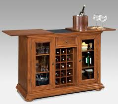 Contemporary Bar Cabinet  Home Design And Decor - Home bar cabinets design