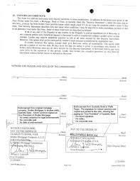 Signature Page Template - Eliolera.com