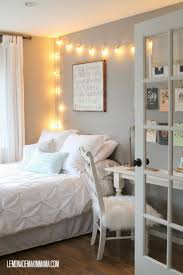 Lighting For Bedroom 17 Best Ideas About White Lights Bedroom On Pinterest Fairy