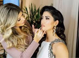 toronto bridal makeup artist jen evoy talks beauty trends for spring 2017