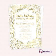 Wedding Invitation Sample Pdf Invitation Templates Free