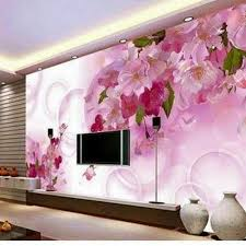 Small Picture Manufacturer of Customized Wallpaper 3D Wallpaper by Kinjal