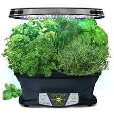 hydroponic herb garden. Interesting Herb AeroGarden To Hydroponic Herb Garden A