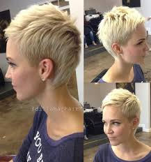 30 Spiky Short Haircuts   Short Hairstyles 2016   2017   Most besides Best 25  Short funky hairstyles ideas on Pinterest   Short haircut additionally 21 Short and Spiky Haircuts For Women   Styles Weekly additionally  in addition 40 Bold and Beautiful Short Spiky Haircuts for Women moreover  furthermore 60 Hottest Celebrity Short Haircuts for 2017   Styles Weekly besides 100 Short Hairstyles for Women  Pixie  Bob  Undercut Hair as well  besides 100 Mind Blowing Short Hairstyles for Fine Hair in addition 60 Cute Short Pixie Haircuts – Femininity and Practicality. on cute semi short spiky haircuts for women