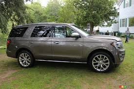 2018 ford expedition. unique 2018 2018 ford ecosport and expedition indepth look  car news auto123 in ford expedition