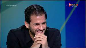 """ملعب ONTime - اللقاء الخاص مع القناص """"مروان محسن"""" لاعب النادي الأهلي بتاريخ  12/05/2020 - YouTube"""