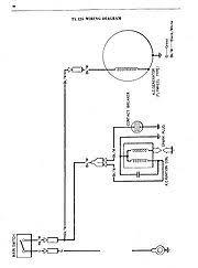 honda tl125 cyclechaos honda tl125 wiring diagram
