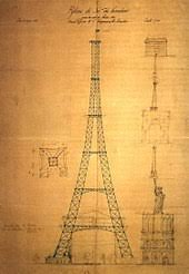 Marvel was supposed to be a temporary installation in the universal exposition of 1889 but the 'iron lady' still stands tall today despite the. Eiffel Tower Wikipedia
