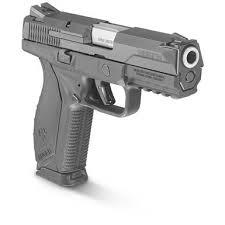 ruger american pistol semi automatic 9mm 4 2 barrel 17