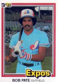 Bob Pate Gallery | Trading Card Database
