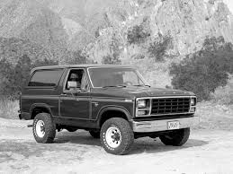 Best Ford Suv Images On Pinterest Ford Bronco Broncos And