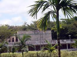 list of forestry technical schools