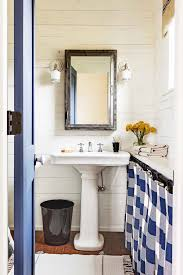 Rustic bathroom design Rustic Wood Country Living Magazine 37 Rustic Bathroom Decor Ideas Rustic Modern Bathroom Designs