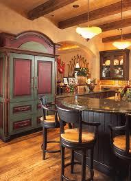 southwest kitchen design