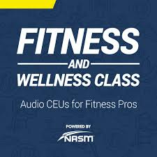 Fitness and Wellness Class