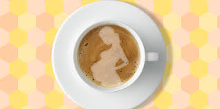Decaf coffee contains roughly 10% of the caffeine that regular coffee does (it varies by brand, roast i think the only thing bad about it is that decaffeinated coffee doesn't taste as good as normal decaf is short for decaffeinated coffee. Can You Drink Coffee While Pregnant Parents