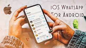 iOS 14 WhatsApp For Android // iPhone 12 WhatsApp For Android // Latest iOS  WhatsApp For Android 🔥🔥🔥