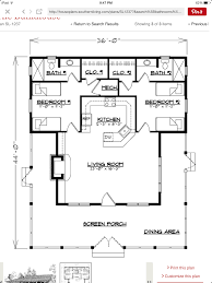 great room with rest house planned around eco floor plans guest pool living quarters little design plan law cottage small free one bedroom tiny