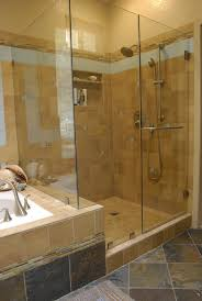 Astounding Picture Of Bathroom And Tile Shower Decoration Design Ideas :  Amazing Ideas For Bathroom And ...