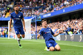A post shared by chelsea fc (@chelseafc) on aug 26, 2020 at 9:01am pdt. Mason Mount Takes To Twitter To Celebrate His First Ever Chelsea Goal