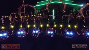 Messicks Light Show Messicks Christmas Light Show 2016 Featuring Hark The Herald Angels Sing By Lincoln Brewster