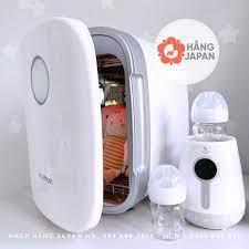 Máy tiệt trùng sấy khô tia UV Ecomom 202 Pro Advanced