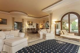 Exklusive 6 Schlafzimmer Villa In El Madroñal Benahavis