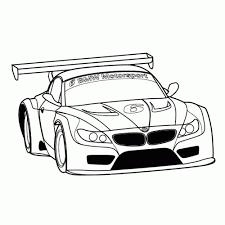 Leuk Voor Kids Bmw Z4 Sport Beste Kleurplaat Raceauto20 Nieuwe