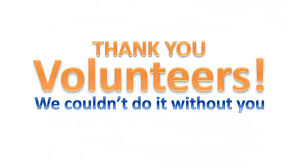 Thank You Messages For Volunteers Appreciation Wishesmsg