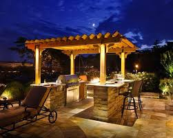 lighting options for pergolas pergola expert outdoor