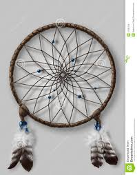 What Is A Dream Catcher Used For Dreamcatcher stock illustration Illustration of catcher 100 28