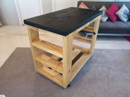 Diy Table Legs Seats Dining Kitchen Small Furniture Reclaimed Oak
