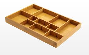 office drawer dividers. Plain Office Bamboo Adjustable Drawer Organizer In Desk Organizers Pertaining To  Prepare  Inside Office Dividers O