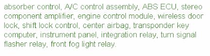 fuse box car wiring diagram page 171 2001 lexus es 300 fuse box map
