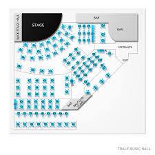 Tralf Music Hall Seating Chart Mob Musicians Of Buffalo Sat Dec 14 2019 Tralf Music Hall