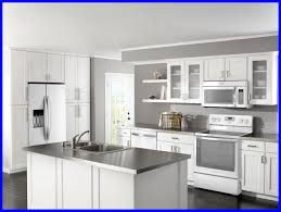 astonishing kitchens with white appliances. Kitchen Stainless Steel Appliances Astonishing Elegant Ideas With White Refrigerator Cabinet For Kitchens C